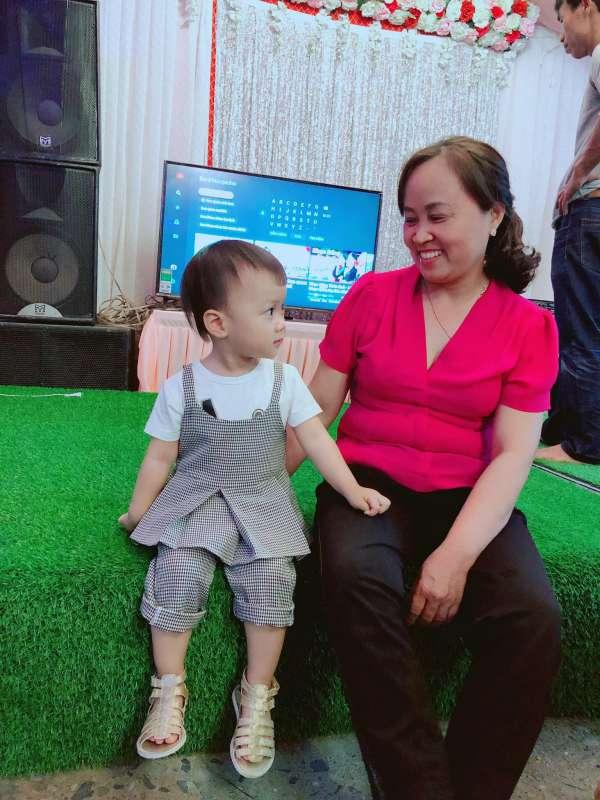 Gửi mẹ yêu của con - Bệnh nhân Covid -19 2