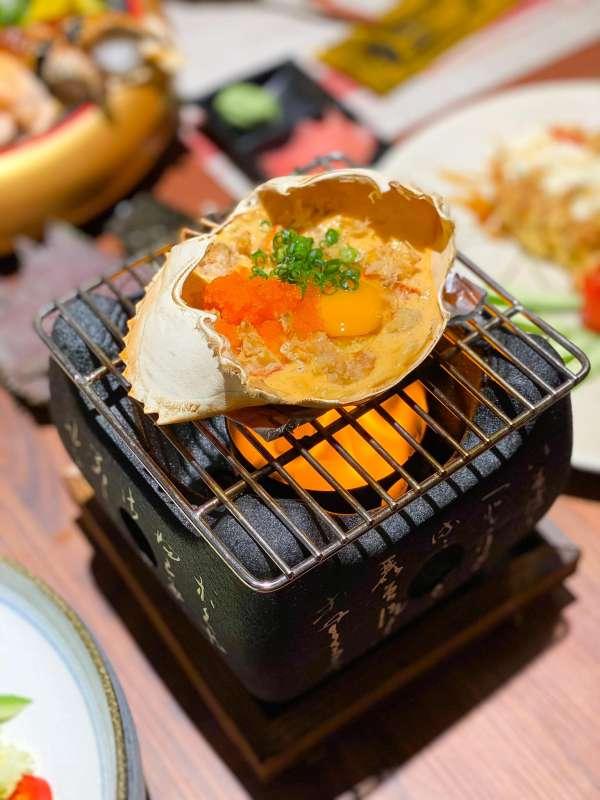 [Review] - Hadu Shushi - Quán đồ ăn Nhật ngon 3