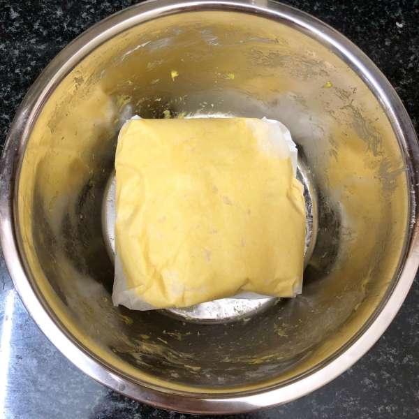 [Công Thức Bánh Mỳ Pháp] Cách làm bánh mì Hoa Cúc Brioche 12