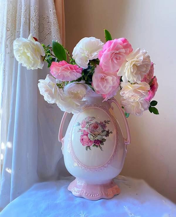 Giới thiệu về Hoa Trà - Trên thế giới có khoản 300 loài Camellia 2