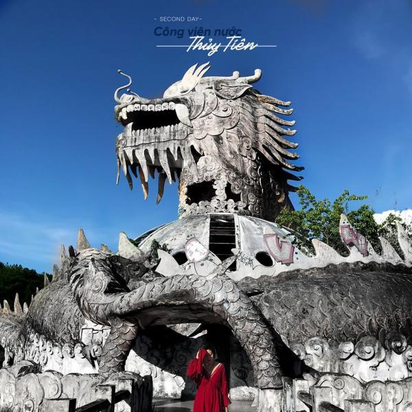 Review - Huế Travel 4N3D - 4triệu 1 người 13