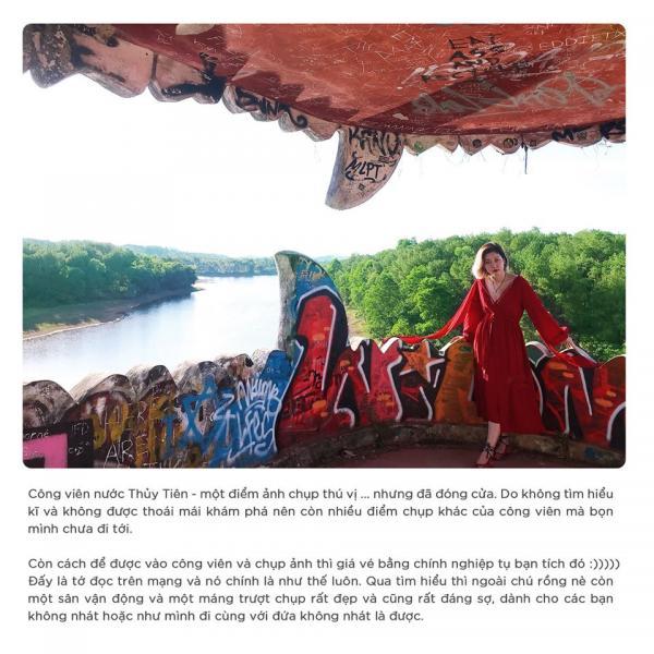 Review - Huế Travel 4N3D - 4triệu 1 người 14