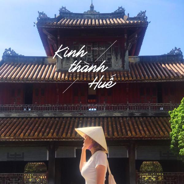 Review - Huế Travel 4N3D - 4triệu 1 người 15