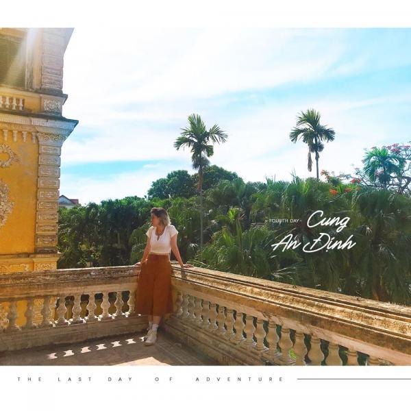 Review - Huế Travel 4N3D - 4triệu 1 người 17