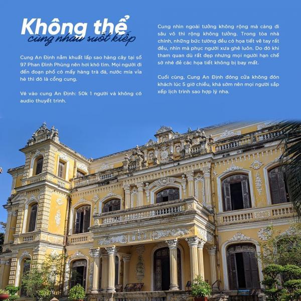 Review - Huế Travel 4N3D - 4triệu 1 người 18
