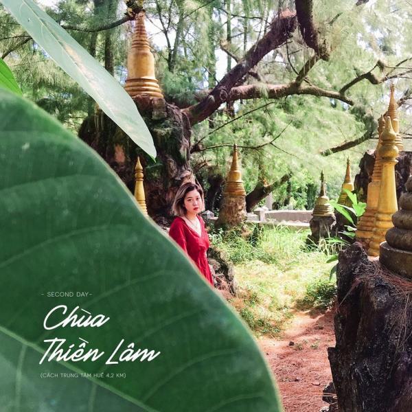 Review - Huế Travel 4N3D - 4triệu 1 người 4