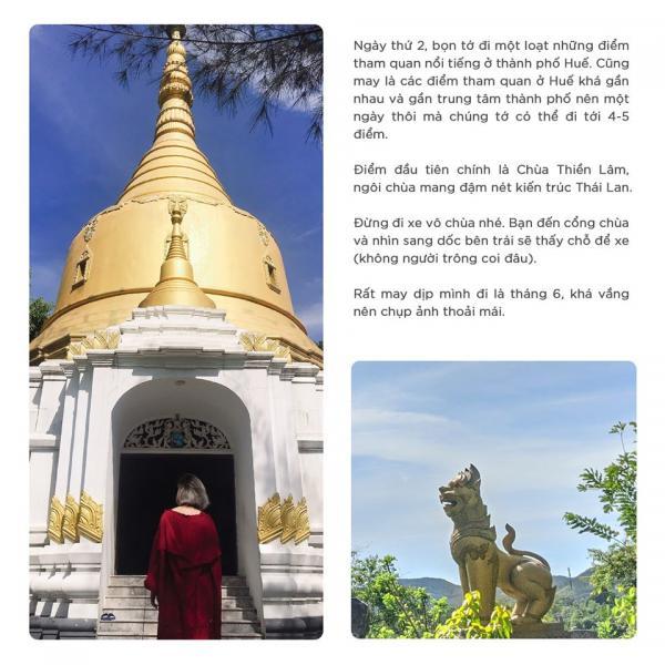 Review - Huế Travel 4N3D - 4triệu 1 người 6