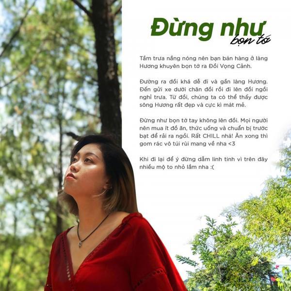 Review - Huế Travel 4N3D - 4triệu 1 người 10
