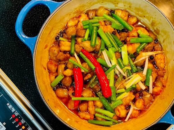 Cách làm Kho quẹt ăn kèm rau củ quả, kèm cơm cực ngon dễ làm 56