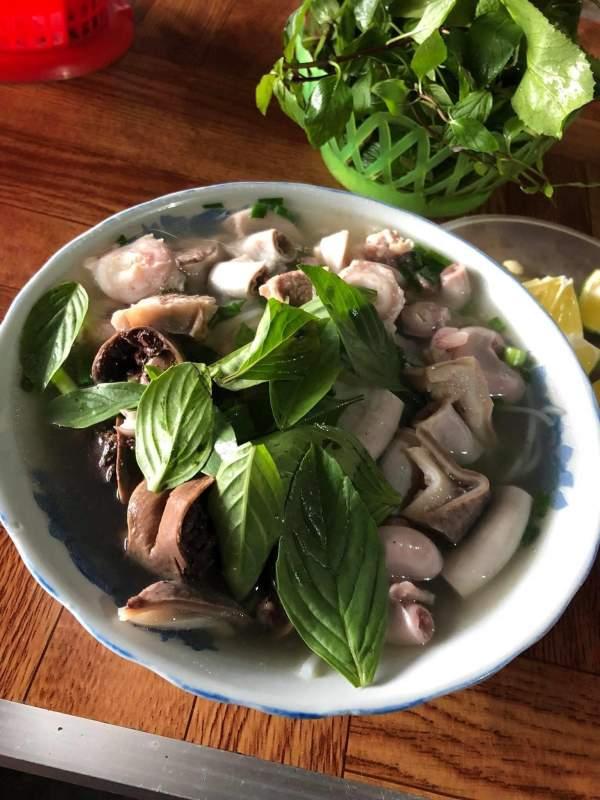 Lòng Lợn Nghi Phú, nổi tiếng trứ danh Nghệ An 4