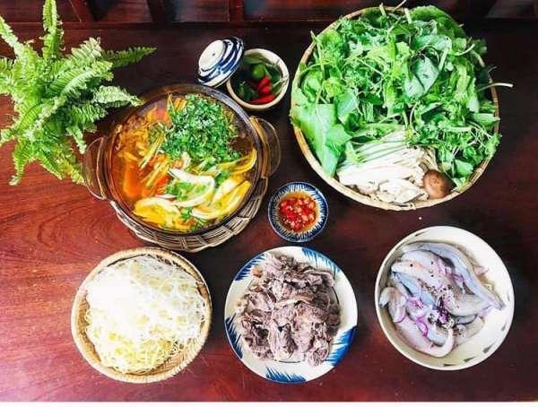 Công thức Lẩu Cá Khoai tại nhà (cho 4 người ăn) 6