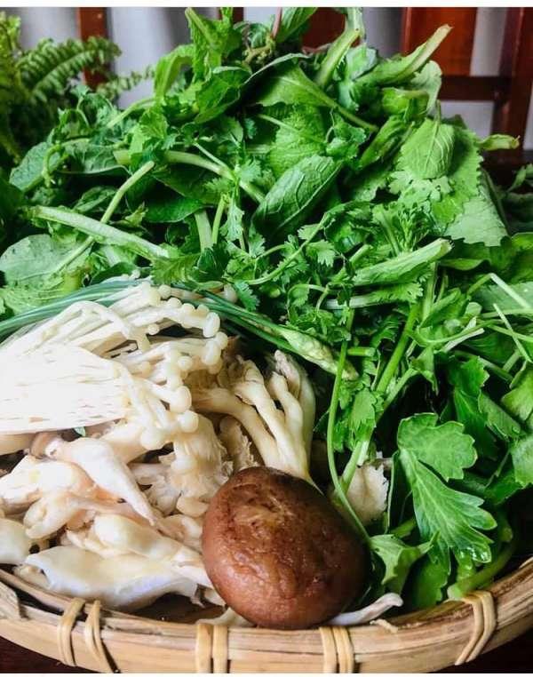 Công thức Lẩu Cá Khoai tại nhà (cho 4 người ăn) 4