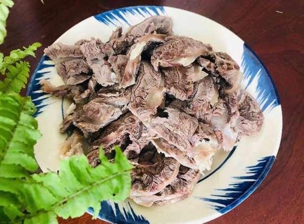 Công thức Lẩu Cá Khoai tại nhà (cho 4 người ăn) 3