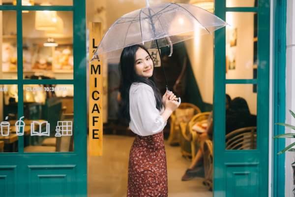 [Review] - L'ami Cafe, 28 BT1 đường Bùi Xuân Phái 6