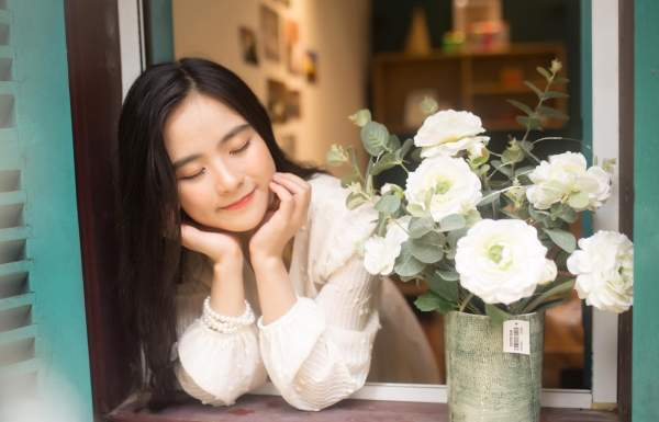 [Review] - L'ami Cafe, 28 BT1 đường Bùi Xuân Phái 18