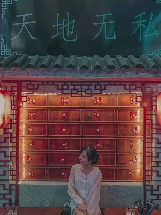 [Review An Viên - 127 Chùa Láng] - LẠC LỐI IN CHINA TOWN NGAY KHU CHÙA LÁNG 4