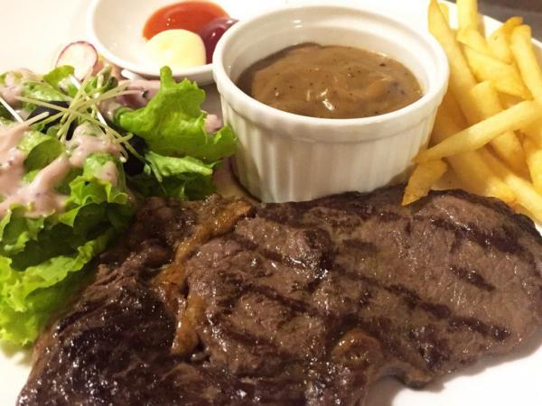 """[Review] - La Grupa Steak House - 148 Trung Liệt, giá """"sinh viên"""" nhưng chất lượng cực tốt 4"""