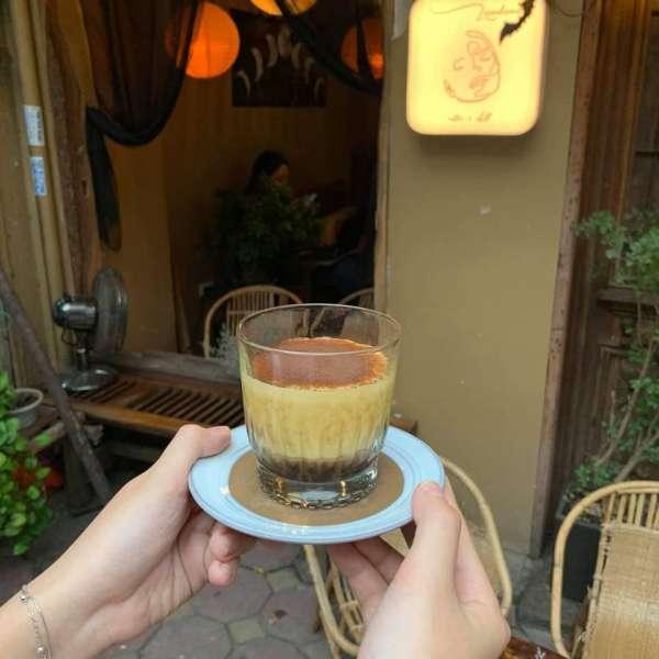 [Review] - Top 7 quán Cafe Trứng ngon ở Hà Nội 5