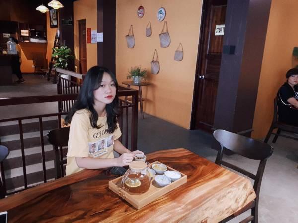 [Review] - Linh Trà Quán 15A Hàng Tre, Full bàn cuối tuần 2