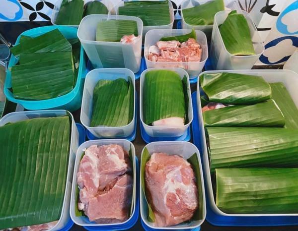 [Mẹo Hay] Tips Sơ chế và bảo quản đồ ăn, nhanh gọn sạch sẽ 18