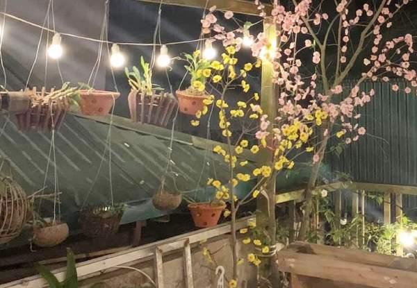 [Review] - Mị Cà Phê - Ngõ 105 Láng Hạ, Cafe không gian đẹp 62