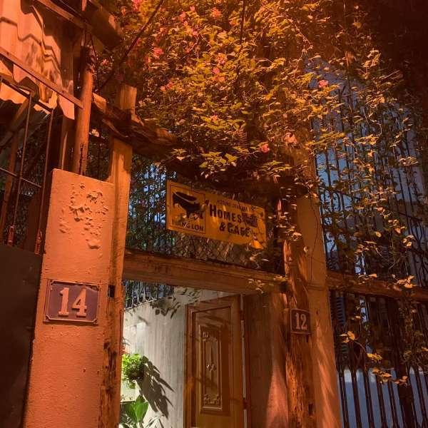 [Review] - MÁNG LỢN CAFE AND HOMESTAY, Cafe Đường Láng 6