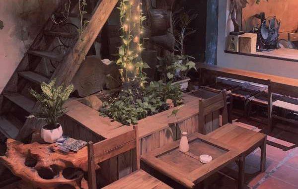 [Review] - MÁNG LỢN CAFE AND HOMESTAY, Cafe Đường Láng 32