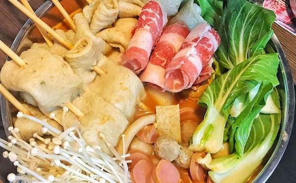 [Review] - Manyo Tteokbokki Buffet - Tầng 5 Centerpoint Lê Văn Lương 58
