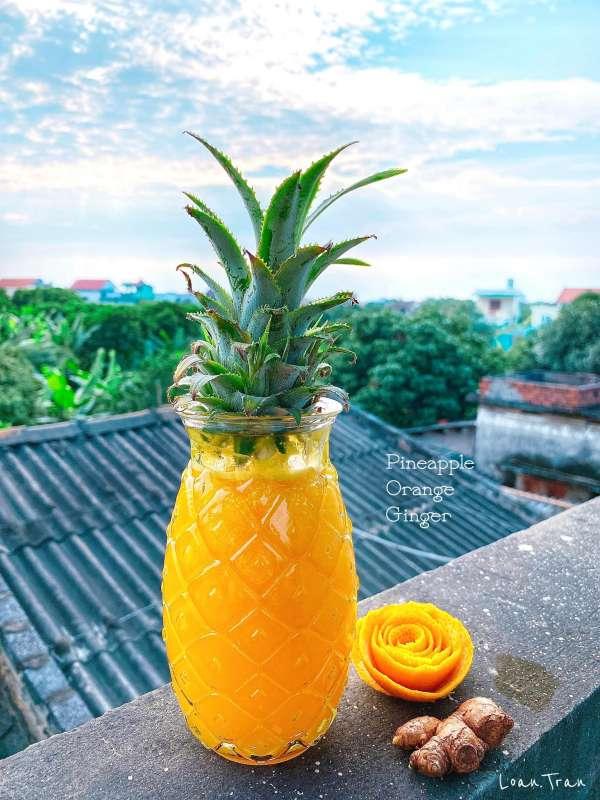 Tìm hiểu về NƯỚC ÉP trái cây - Tổng hơp 59 công thức nước ép hoa quả 23