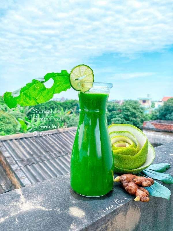Tìm hiểu về NƯỚC ÉP trái cây - Tổng hơp 59 công thức nước ép hoa quả 29