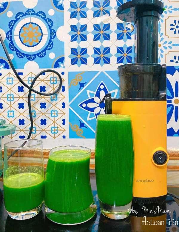 Tìm hiểu về NƯỚC ÉP trái cây - Tổng hơp 59 công thức nước ép hoa quả 13