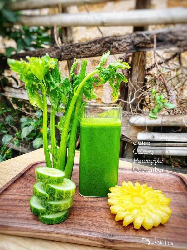 Tìm hiểu về NƯỚC ÉP trái cây - Tổng hơp 59 công thức nước ép hoa quả 6