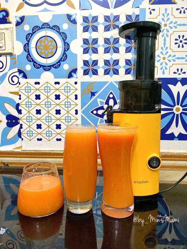 Tìm hiểu về NƯỚC ÉP trái cây - Tổng hơp 59 công thức nước ép hoa quả 11