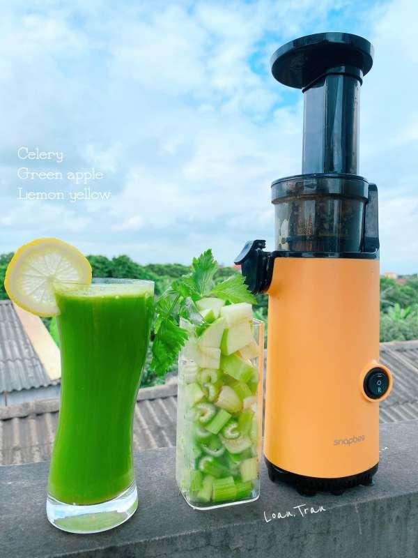 Tìm hiểu về NƯỚC ÉP trái cây - Tổng hơp 59 công thức nước ép hoa quả 27