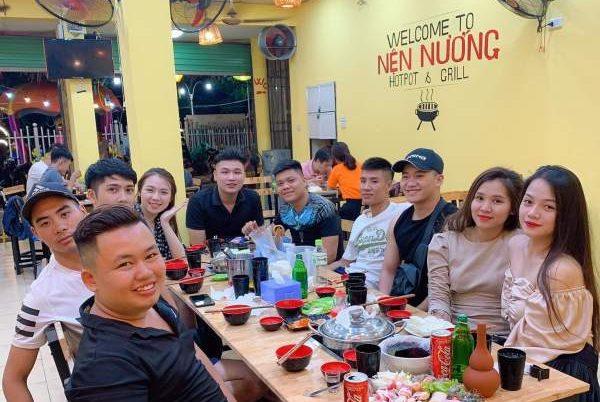 Quán Lẩu Ếch Ngon Bổ Rẻ Sạch ở Hà Đông 57