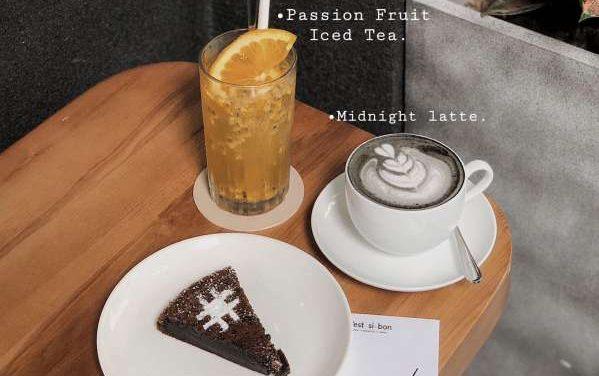 [Review] - NOU cafe, 18B Tông Đản, Hoàn Kiếm 30
