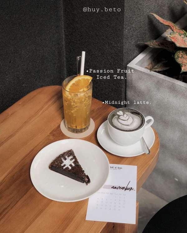 [Review] - NOU cafe, 18B Tông Đản, Hoàn Kiếm 5