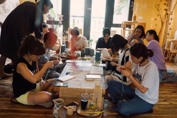 [Tổng Hợp] - 6 Quán Cafe đẹp, ngon, sống ảo khu vực Hà Đông 6