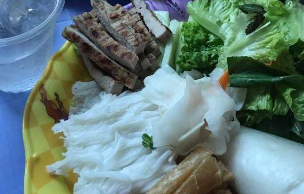 [Review] - Nem nướng Nha Trang Hà Anh - 502D1 Ngõ tự do, Hai Bà Trưng 58