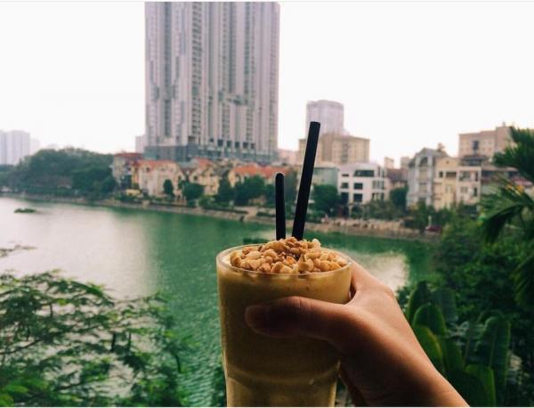 [Tổng Hợp] - 6 Quán Cafe đẹp, ngon, sống ảo khu vực Hà Đông 13