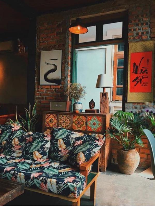 [Tổng Hợp] - 6 Quán Cafe đẹp, ngon, sống ảo khu vực Hà Đông 16