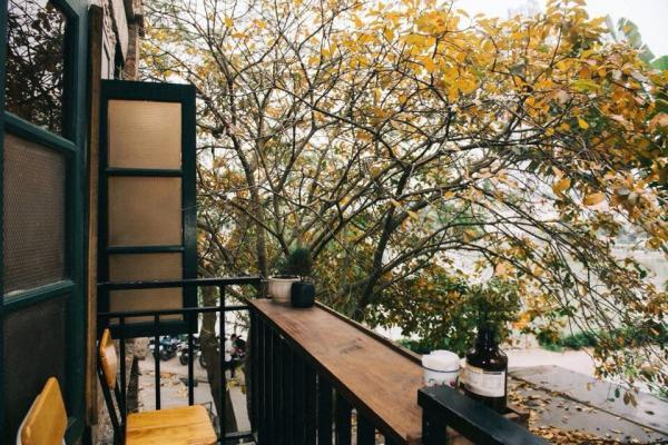 [Tổng Hợp] - 6 Quán Cafe đẹp, ngon, sống ảo khu vực Hà Đông 17