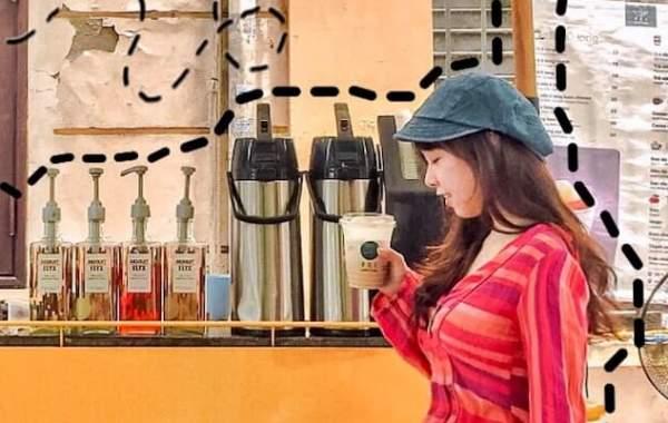 [Review] - ✨PAI COFFEE & TEA✨ 15 Lê Đại Hành, Trà Sữa Xe Đẩy 12