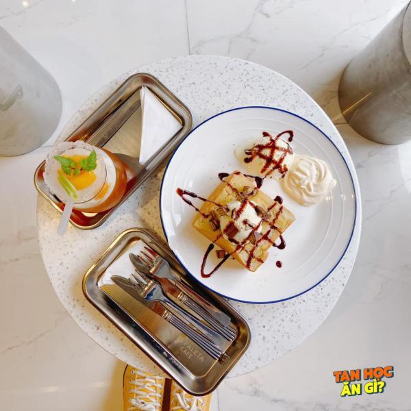 [Review] - PALETA COFFEE, 423 Minh Khai (đối diện Times City) 5