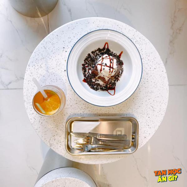 [Review] - PALETA COFFEE, 423 Minh Khai (đối diện Times City) 6