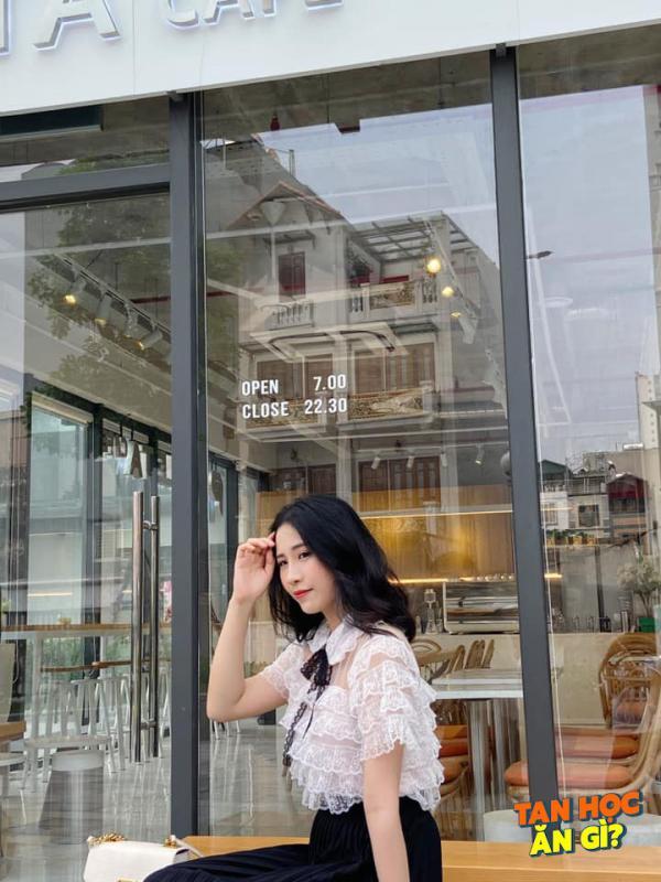 [Review] - PALETA COFFEE, 423 Minh Khai (đối diện Times City) 2