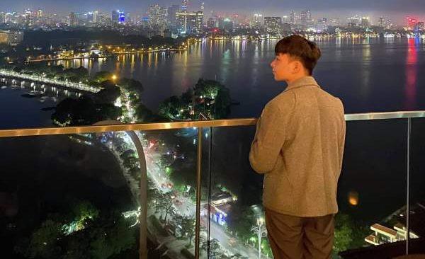 [Review địa điểm checkin sang chảnh, view siêu xịn] - Pan Pacific Hanoi - Đường Thanh Niên 27