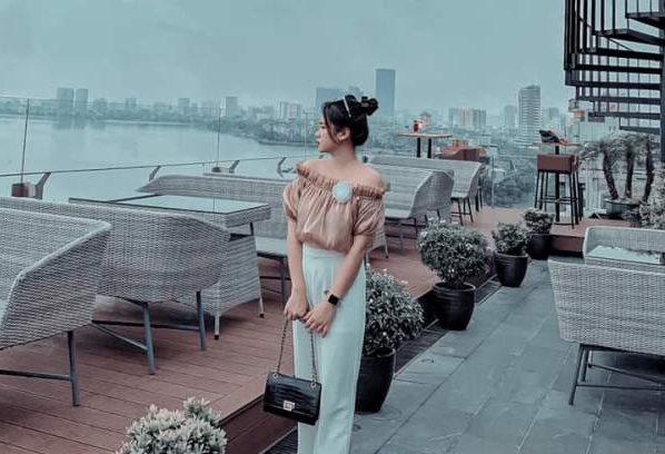 [Review] - Pilot Restaurant - 537 Lạc Long Quân, Ngắm Tây Hồ cực phê 66