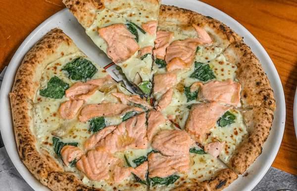 Pizza đồng giá 149k, Số 3 Tôn Thất Thuyết