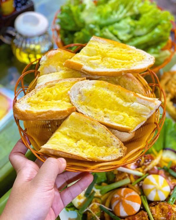 [Review] - QUÁN NẦM BÒ NƯỚNG, Lẩu Nướng Huynh Đệ, 106K1 Nguyễn Hiền 2